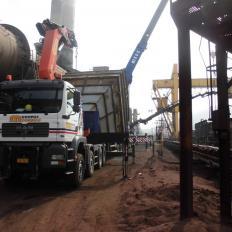 Larco - Industrial Equipment Installation